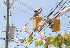 Belize Electricity